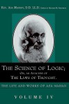 The Science of Logic; Or an Analysis of the Laws of Thought - Asa Mahan
