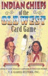 Indian Chiefs of the Old West Card Game - Marc Newman