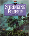 Shrinking Forests - Jenny E. Tesar