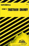 Sterne's Tristram Shandy (Cliffs Notes) - Charles Parish, James Lamar Roberts