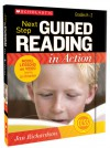 Next Step Guided Reading in Action: Grades K-2: Model Lessons on Video Featuring Jan Richardson - Jan Richardson