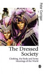 Dressed Society - Peter Corrigan
