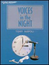 Voices in the Night - Tony Napoli