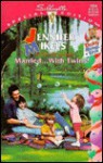 Married ... With Twins (Daddy Knows Last) (Silhouette Special Edition, No 1054) - Jennifer Mikels
