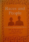 Races and People - Isaac Asimov, William C. Boyd, John Bradford