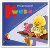 Mój przyjaciel Kwako - Krystyna Śmigielska
