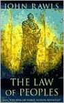 The Law of Peoples with The Idea of Public Reason Revisited - John Rawls