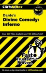 Dante's Divine Comedy: Inferno (Cliffs Notes) - James Lamar Roberts, Nikki Moustaki, CliffsNotes