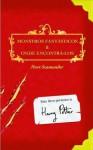 Monstros Fantásticos e Onde Encontrá-los - Isabel Fraga, Newt Scamander, J.K. Rowling