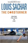 Cardturner, The: A Novel about Imperfect Partners and Infinite Possibilities - Louis Sachar