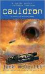 Cauldron (Engines of God, #6) - Jack McDevitt