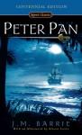 Peter Pan - J.M. Barrie, Alison Lurie