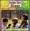 Sizes: Toddler Workbooks (Learn Today for Tomorrow) - McClanahan Book Company, Beth A. Wise