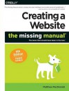 Creating a Website: The Missing Manual - Matthew MacDonald
