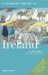 A Traveller's History of Ireland - Peter Neville, Denis Judd, Scott Hall