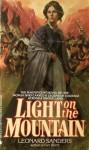 Light on the Mountain - Leonard Sanders