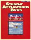 Student Applications Book: Grade 6 - Laura Robb, Ron Klemp, Wendell Schwartz