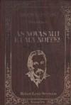 As novas mil e uma noites - Robert Louis Stevenson