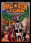 The Halloween Legion - Martin Powell