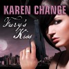 Fury's Kiss: Midnight's Daughter, Book 3 - Karen Chance, Joyce Bean