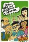 Andai Aku Jadi Gubernur Jakarta…/Jakartaku Harapanku - Mice, Ita Sembiring