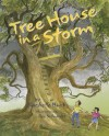 Tree House in a Storm - Rachelle Burk