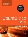 Ubuntu 7.10 Linux Unleashed [With DVD] - Andrew Hudson, Paul Hudson