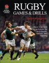 Rugby Games & Drills - Rugby Football Union, Simon Worsnop