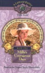 Millie's Courageous Days, Book 2 - Martha Finley, Mission City Press Inc.