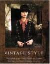 Vintage Style - Kim Hargreaves