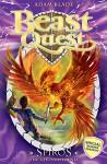 Spiros the Ghost Phoenix - Adam Blade