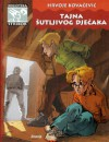 Tajna šutljivog dječaka - Hrvoje Kovačević