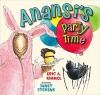 Anansi's Party Time - Eric A Kimmel, Janet Stevens