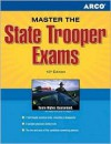 Master the State Trooper Exam 15th edition (State Trooper Exam) - Hy Hammer