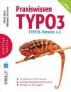 Praxiswissen TYPO3 (O'Reillys Basics) - Robert Meyer