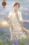 Miss Bradshaw's Bought Betrothal - Virginia Heath