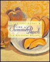 Like a Summer Peach: Sunbright Poems and Old Southern Recipes - Blanche F. Farley, Blanche F. Farley