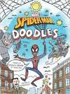 Spider-Man Doodles (Doodle Book) - Brandon T. Snider, Tomás Montalvo-Lagos