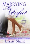 Marrying Mister Perfect (Reality Romance Book 1) - Lizzie Shane
