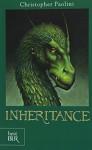 Inheritance. L'eredità: 4 - Christopher Paolini, M. C. Scotto di Santillo, M. Proietti