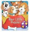 Four Little Puppies - Kristine Lombardi, Laura Ferraro Close