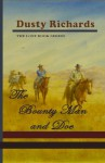 Bounty Man and Doe (The Lost Book Series) - Dusty Richards