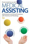 Pocket Guide for Medical Assisting: Administrative and Clinical Procedures - Kathryn Booth, Leesa Whicker, Terri Wyman