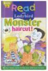 Monster Haircut! - Marie Birkinshaw, Shirley Jackson, Judith Nicholls, Paula Martyr, Pauline King, Allan Wittert