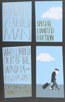 The Hundred-Year-Old Man Who Climbed Out of the Window and Disappeared - Jonas Jonasson, Rod Bradbury