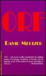 Orf - David Meltzer