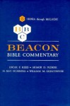Beacon Bible Commentary, Volume 5: Hosea Through Malachi - William M. Greathouse