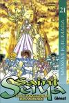 Saint Seiya 21: Los Caballeros del Zodíaco - Masami Kurumada