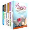 DIY Chemical Free Beauty Products Box Set: All-Natural Shampoos, Oils, Body Scrubs, Lotions, and Organic Deodorants, Plus Anti-Aging Secrets (Organic Beauty Products & DIY Lotions) - Carrie Bishop, Kathy Heron, Pamela Ward, Beatrice Torres, Kathy Chen, Andrew Jameson