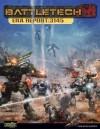 Battletech Era Report 3145 - Catalyst Game Labs